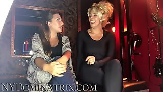 Elena De Luca & Bella Bathory Video Diary 9-28-2918