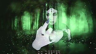 Succubus Erotic Hypno JOI Gothic Witch