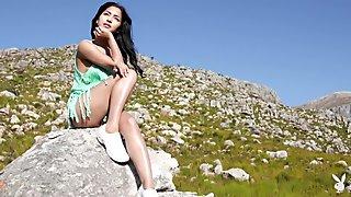Playboyplus Chloe Rose in Trail Blazing