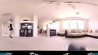 Realtor House Tour SPH Blackmail VR 360 4k