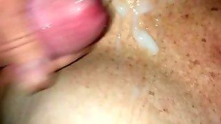 Big tits need cum too