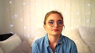 Sabrina May Shares her Sex Secrets!